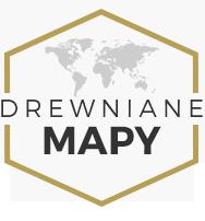 Drewniane Mapy